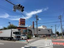 西友 岡崎店