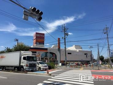 西友 岡崎店の画像1