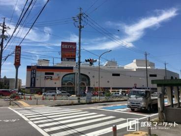 西友 岡崎店の画像2