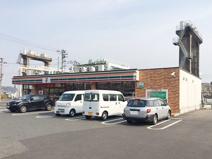 セブン-イレブン下関彦島水門店