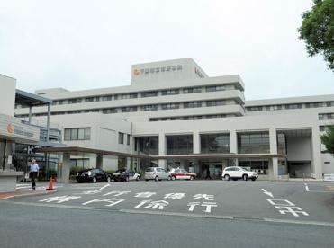 下関市立市民病院の画像1