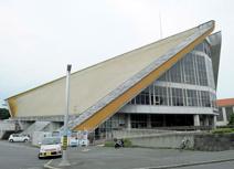 下関市体育館