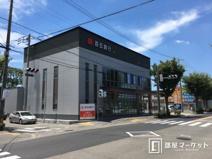 百五銀行 岡崎支店