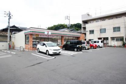 セブンイレブン下関丸山町店の画像1
