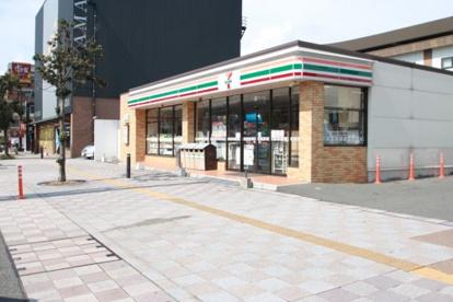 セブン-イレブン 下関市役所前店の画像1