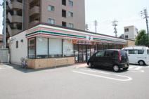 セブン-イレブン下関貴船町店