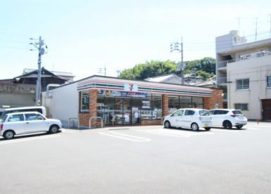 セブン‐イレブン 下関上田中店の画像1