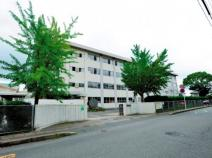 下関市立山の田中学校