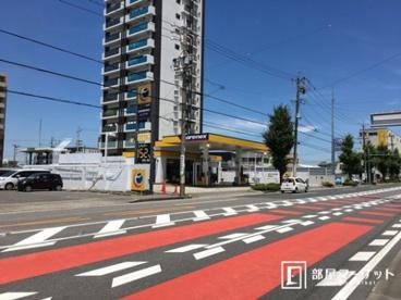 (有)タツミ石油 戸崎給油所の画像1