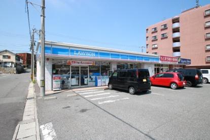 ローソン 下関元町店の画像1