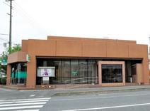 山口銀行 福浦支店