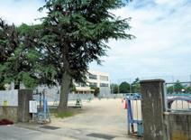 下関市立名池小学校