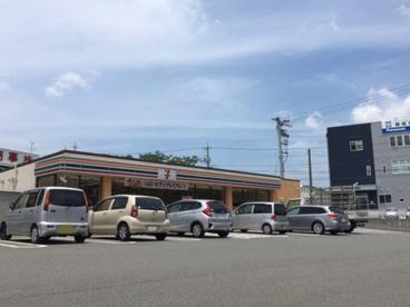 セブン-イレブン下関卸本町店の画像1