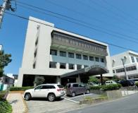 下関市勤労福祉会館