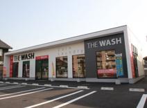 Wash ハウス 長府前八幡店