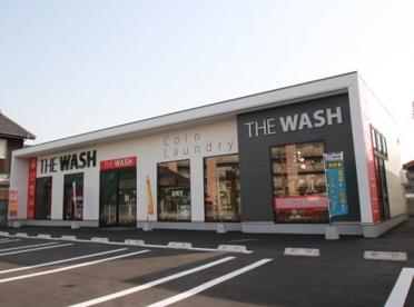 Wash ハウス 長府前八幡店の画像1
