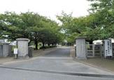 下関市立西山小学校