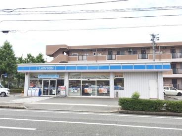 ローソン 下関秋根本町店の画像1