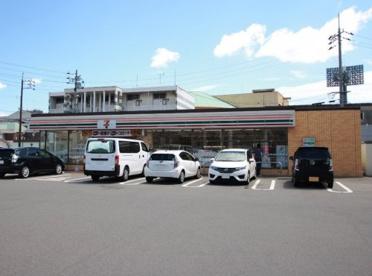 セブン-イレブン下関競艇場前店の画像1