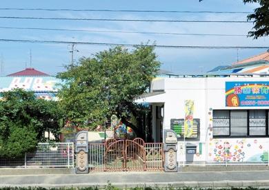 勝山保育園の画像1