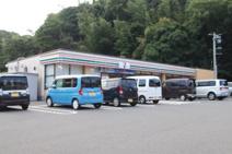 セブン-イレブン 下関長府珠の浦店