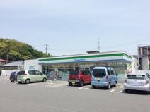 ファミリーマート下関長府店
