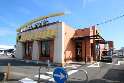 マクドナルド 長府店の画像1