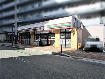 セブン-イレブン明石大明石町店の画像1
