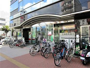 三井住友銀行 明石支店の画像1