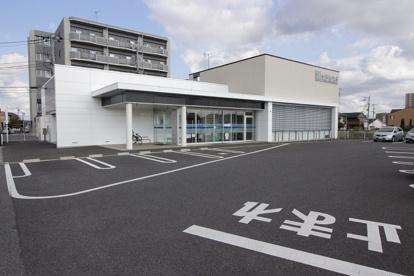 筑波銀行 みらい平支店の画像1