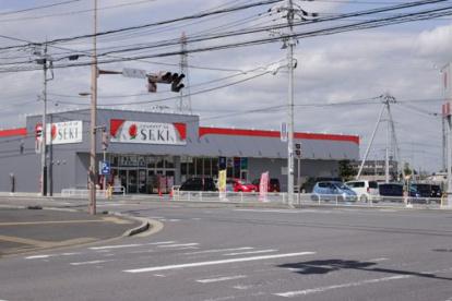 ドラッグストアセキみどりの店の画像1