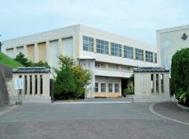 下関市立長成中学校