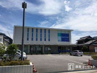 碧海信用金庫 岡崎南支店の画像1