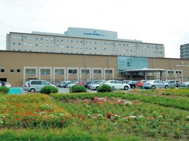 国立病院機構 関門医療センターの画像1