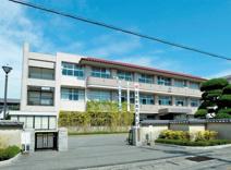 山口県立長府高等学校