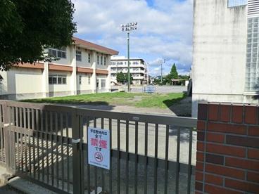 市川市立菅野小学校の画像1