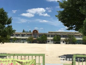 岡崎市立羽根小学校の画像1