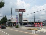 愛知トヨタ自動車 六名営業所