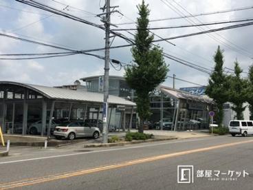 Audi 岡崎の画像1