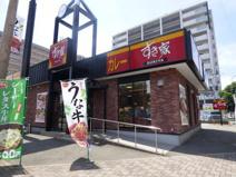 すき家 福岡博多駅南店