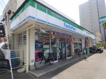ファミリーマート博多駅南五丁目店