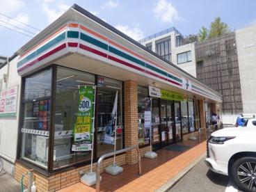 セブン−イレブン 博多竹下通り店の画像1