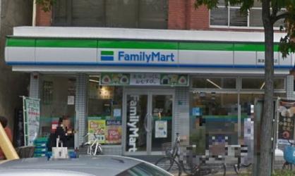 ファミリーマート喜連二丁目店の画像1