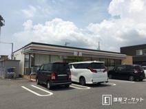 セブンイレブン 岡崎上和田店