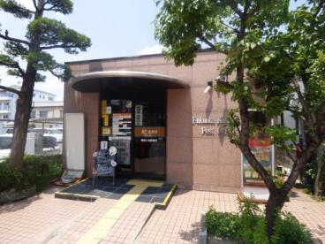 福岡小林郵便局の画像1