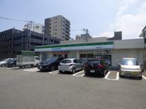 ファミリーマート博多駅南四丁目店