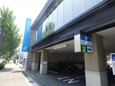 福岡銀行筑紫通支店の画像1