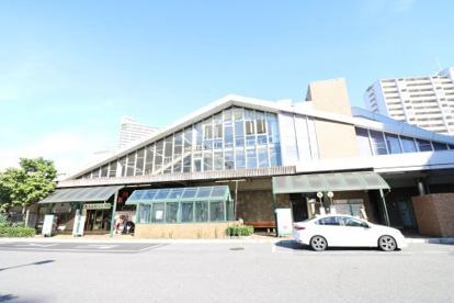 JR草津駅 西口の画像1
