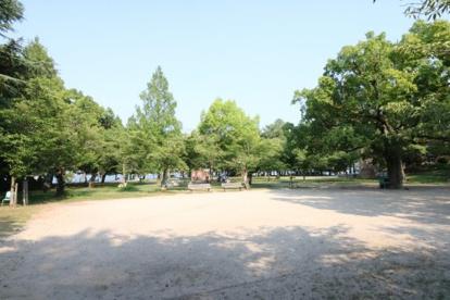 膳所城跡公園の画像1