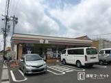 セブンイレブン 岡崎牧御堂町店